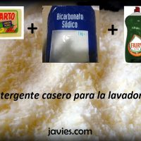 detergente-casero-lavadora