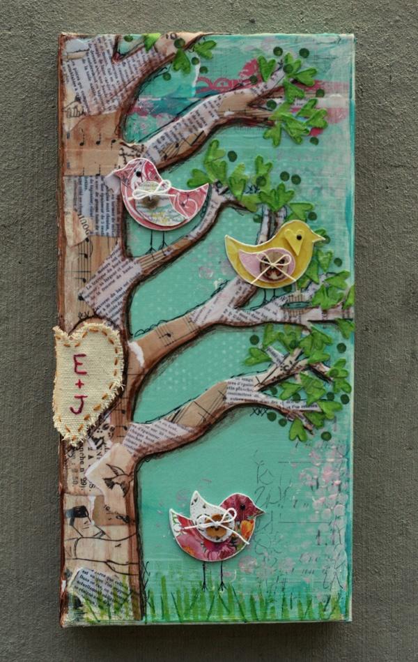 Estupendas ideas para tarjetas hechas a mano - Javies.com