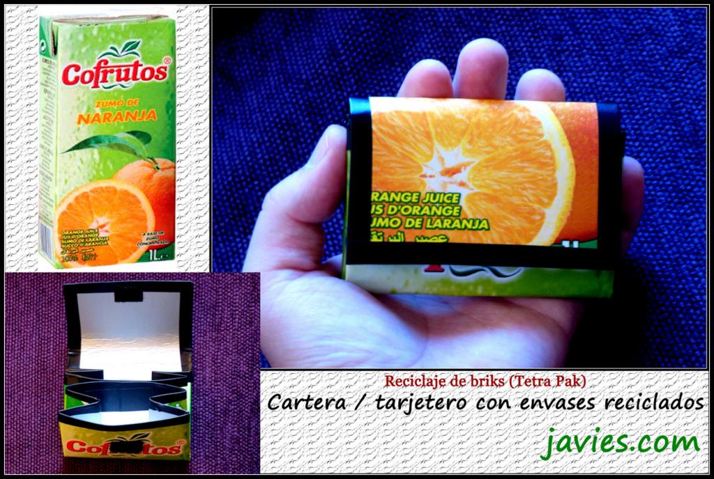 Manualidades Con Materiales Reciclados Javies | apexwallpapers.com
