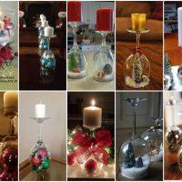 Velas de colores caseras - Soportes para velas ...