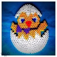 Huevo de Semana Santa