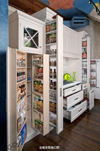 organizar la cocina 6