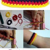 tutorial-pulsera-macrame