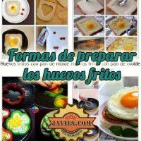 Huevos-fritos