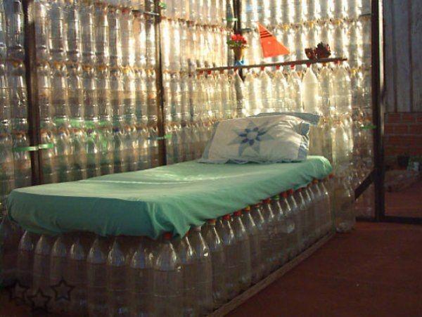 Reciclar Botellas De Plastico Decoracion ~ reciclar botellas de plastico 11  Javies com