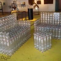 reciclar botellas de plastico 2