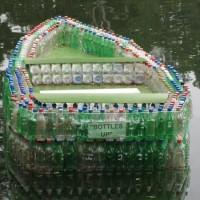 reciclar botellas de plastico 8