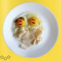 desayuno divertido 11