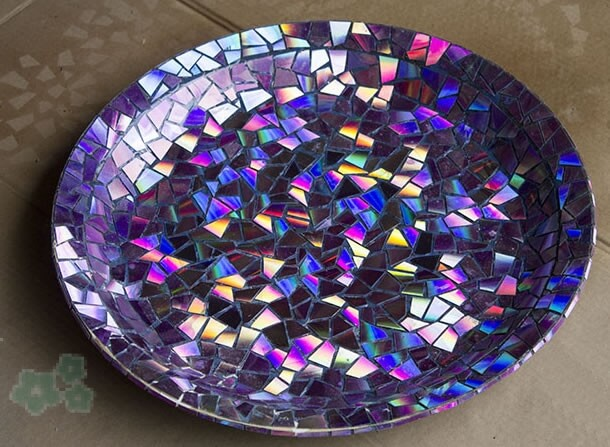 Cd reciclados 10 for Cd reciclados decoracion