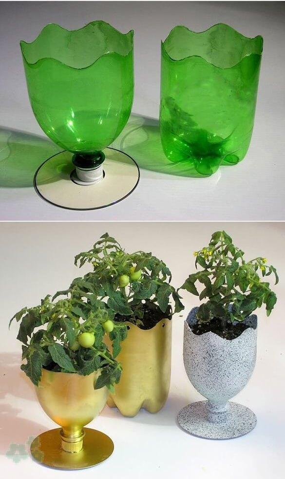 Cd reciclados 19 - Trabajos manuales faciles para hacer en casa ...