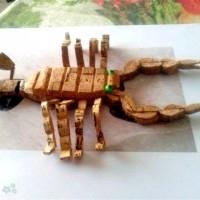 reciclar tapones de corcho