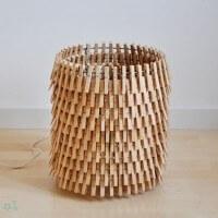 manualidades con pinzas de madera 3