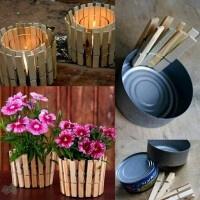 manualidades con pinzas de madera 7